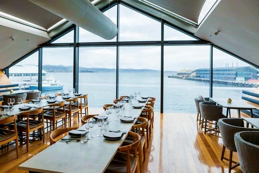 Best Restaurants in Hobart - Aloft