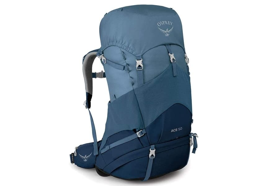 Osprey Ace 50 Unisex Youth Hiking Pack