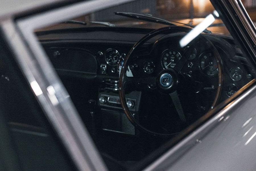 Aston Martin DB5 Junior 6