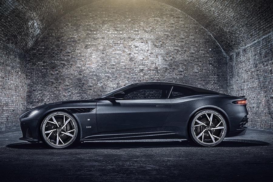 Aston martin 007 Editions 18