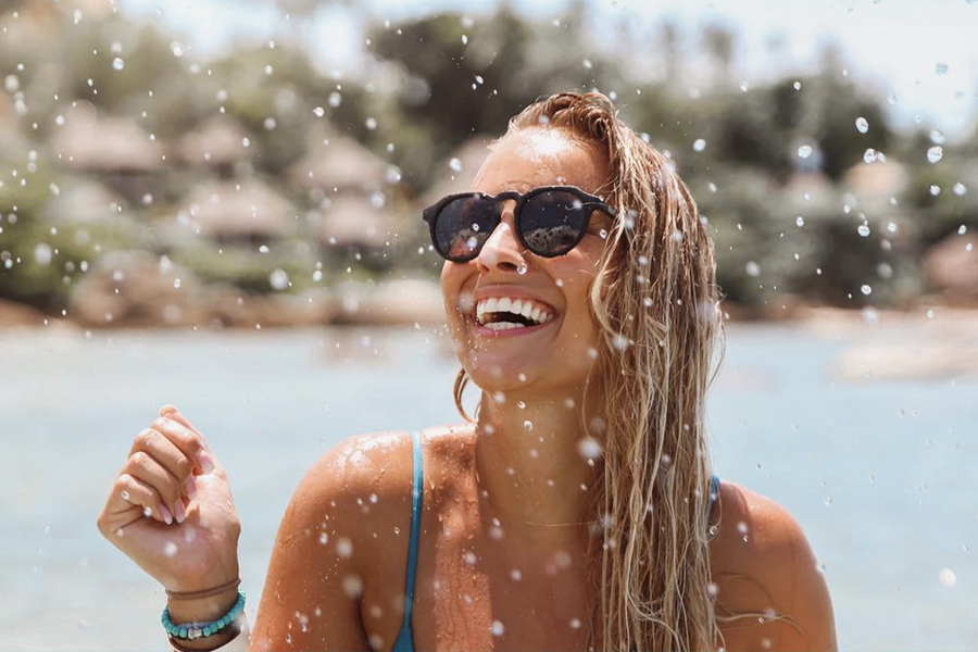Australian Sunglasses Brands - Ozeano Vision