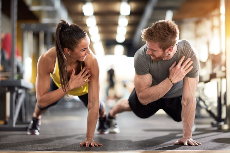 Best Exercises For Weight Loss 7