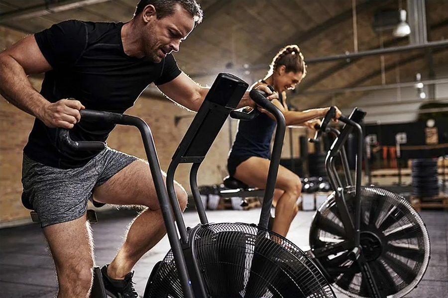 Best Hiit workouts for men 3