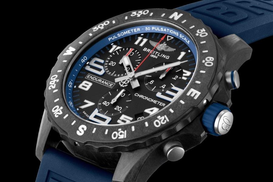 Breitling Enduro Chronograph