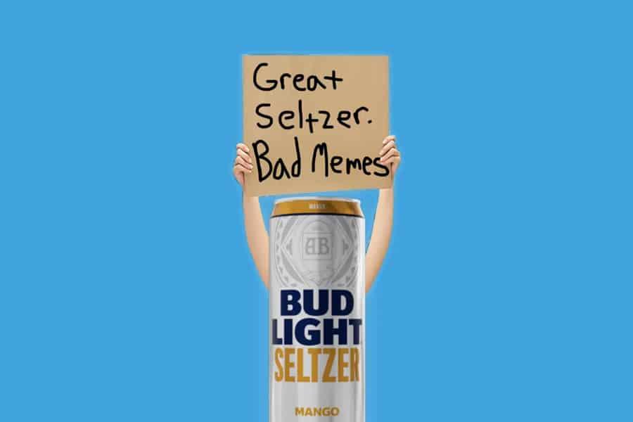 Bud Light Chief Memes Officer 2