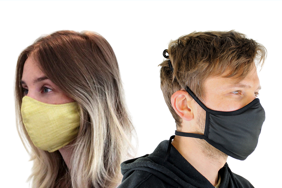 Buy Face Masks - Masks For Change
