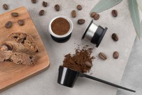 crema joe coffee pods