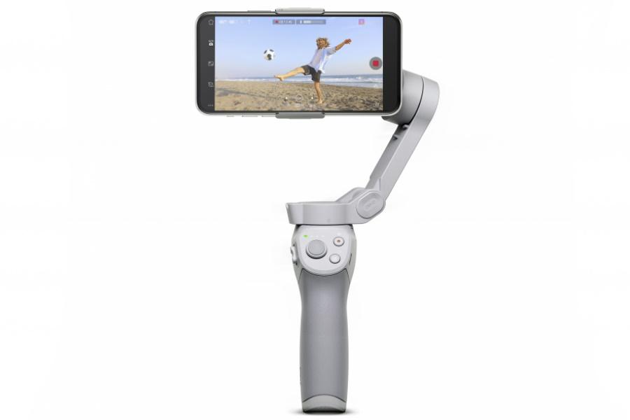DJI phone stabizer