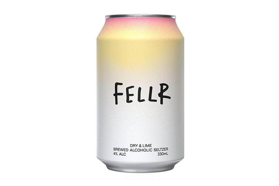 Fellr Seltzer