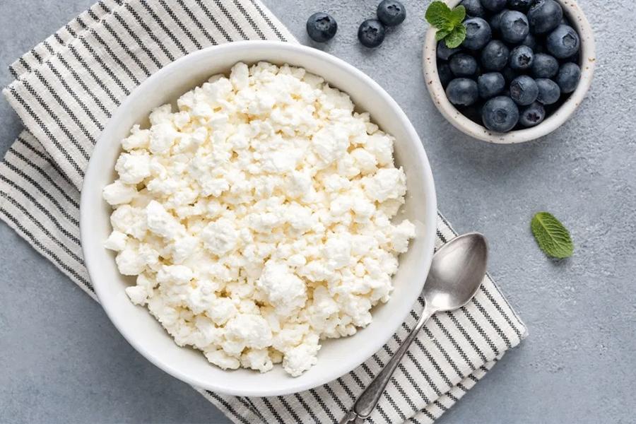 Foods That Help You Sleep - cottage