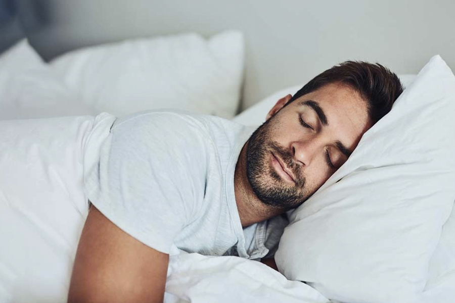 Foods to Help Sleep