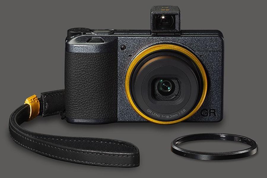 GR 3 Street Edition Film camera