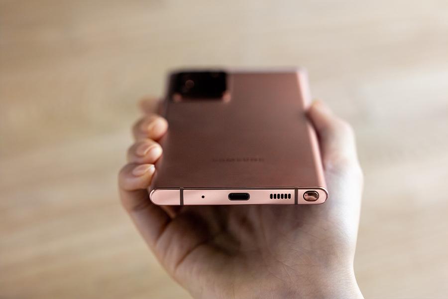 Galaxy Note20 15