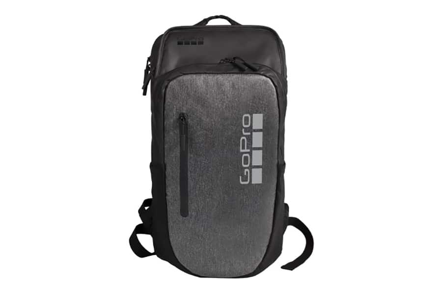 GoPro Lifestyle gear backpack