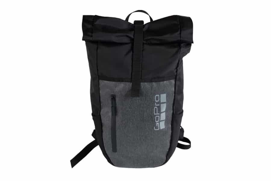 GoPro Lifestyle gear bag