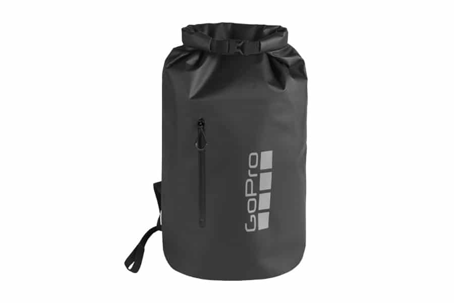 GoPro Lifestyle gear round bag