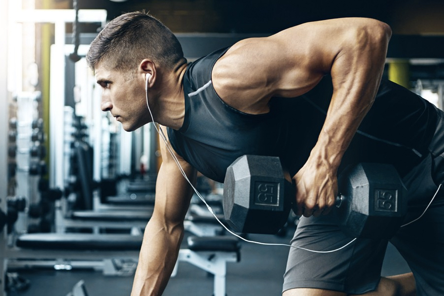 Why Gut Health Could Be Your Secret to Stellar Gym Gains   Man of Many