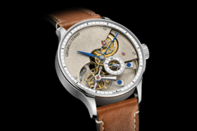 Hand Made 1 Greubel Forsey 1