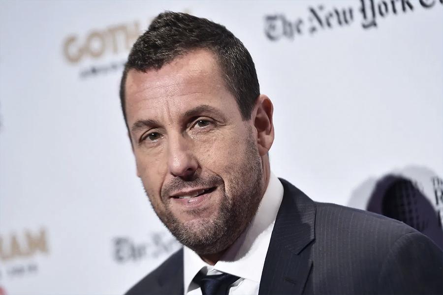 Highest Paid Actors 2020 - Adam Sandler