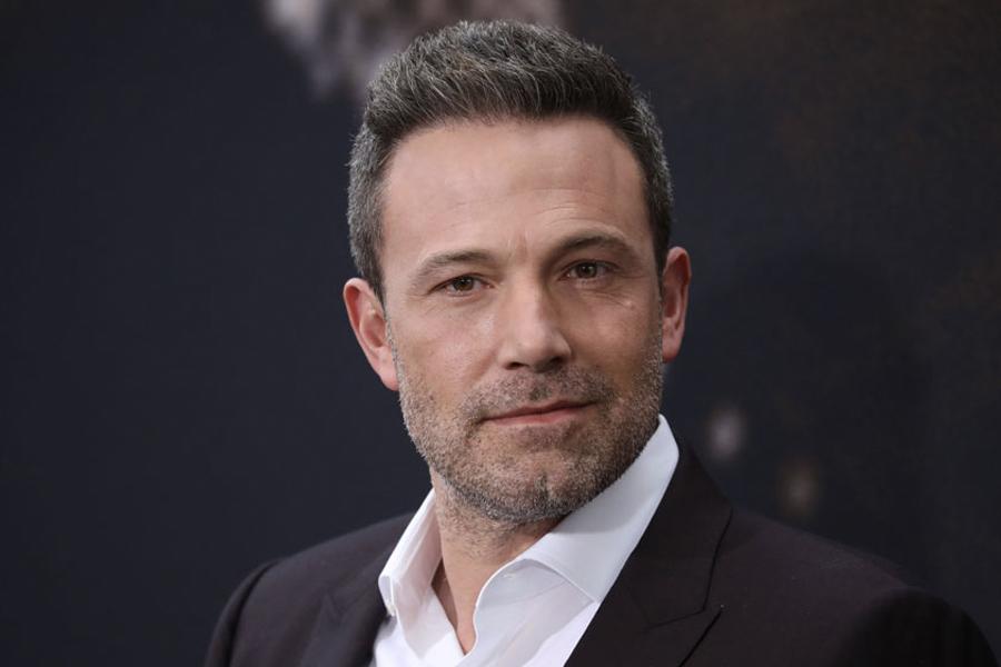 Highest Paid Actors 2020 - Ben Affleck