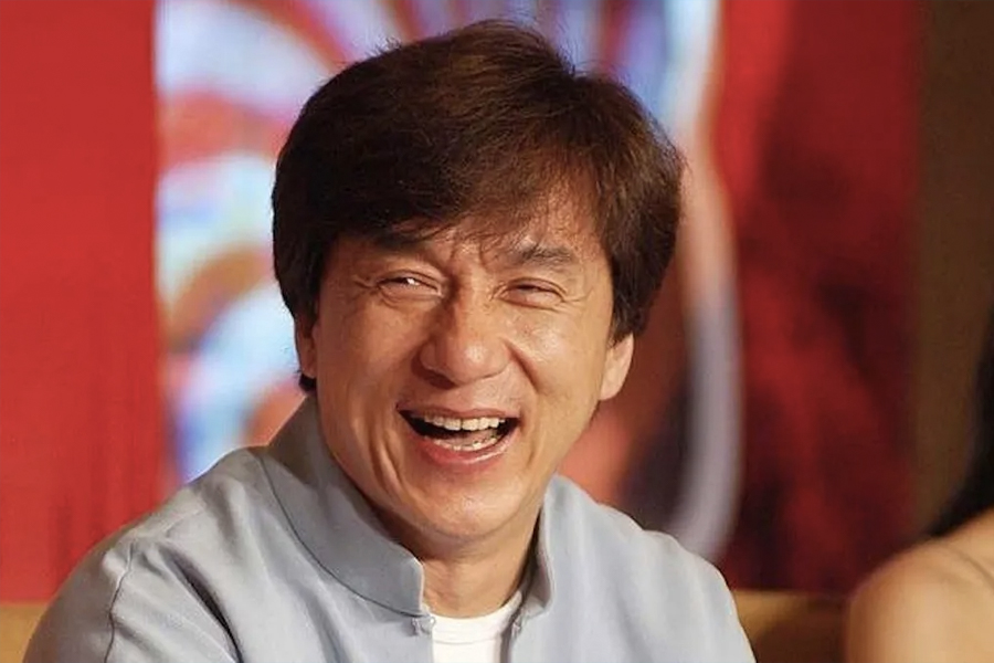 Highest Paid Actors 2020 - Jackie Chan