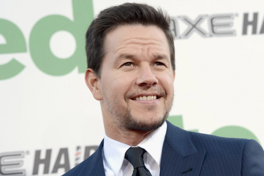 Highest Paid Actors 2020 - Mark Wahlberg