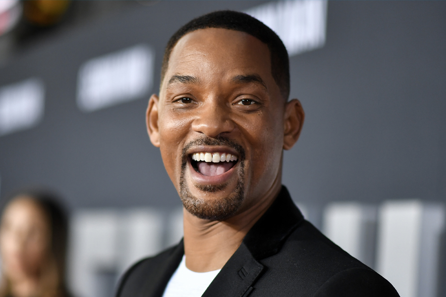 Highest Paid Actors 2020 - Will Smith