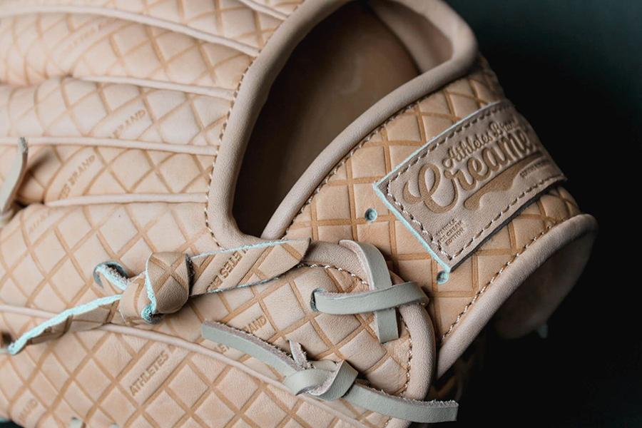 Ice Cream Glove lace