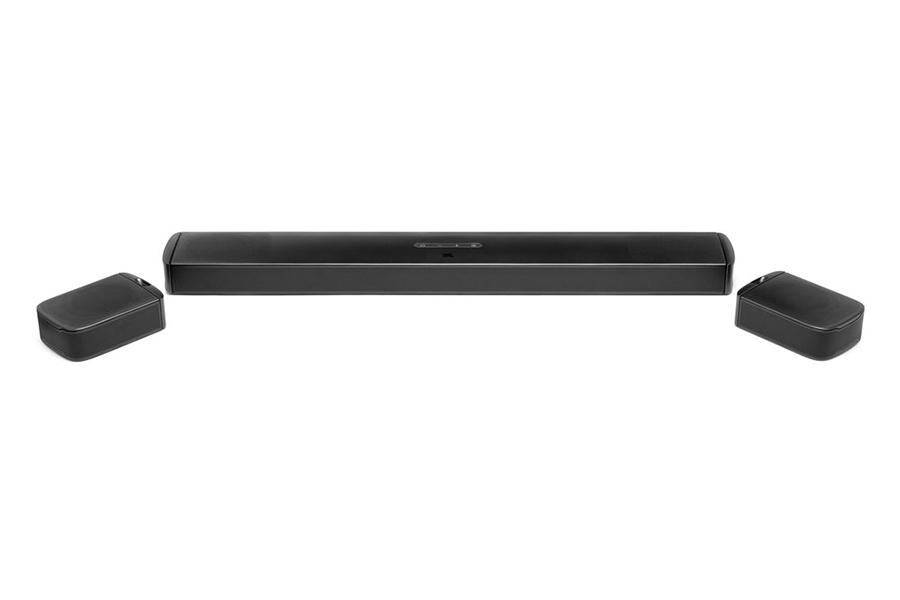 JBL Bar 9.1 first soundbar