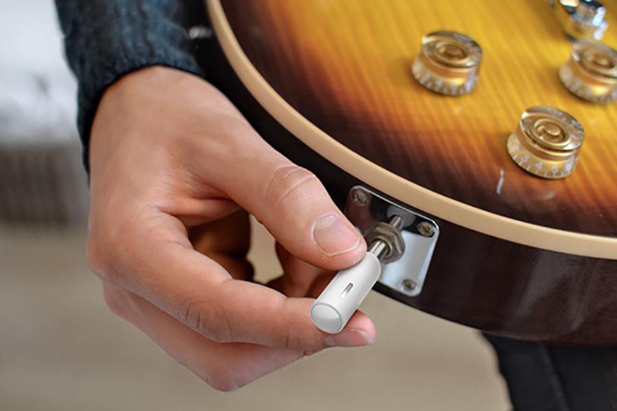 Jack Bluetooth guitar