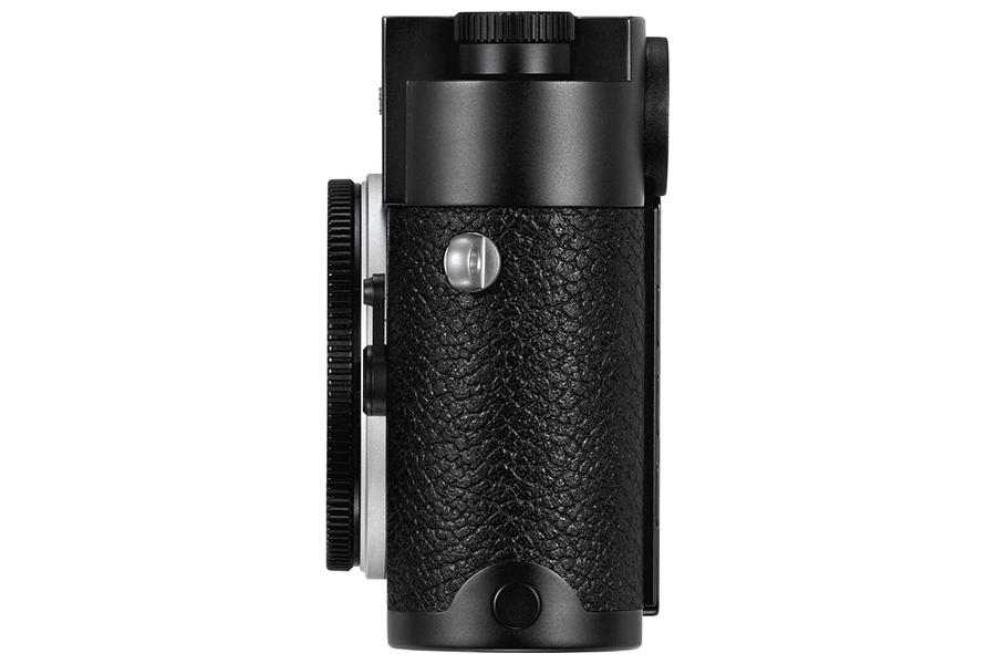 Leica M10-R side view