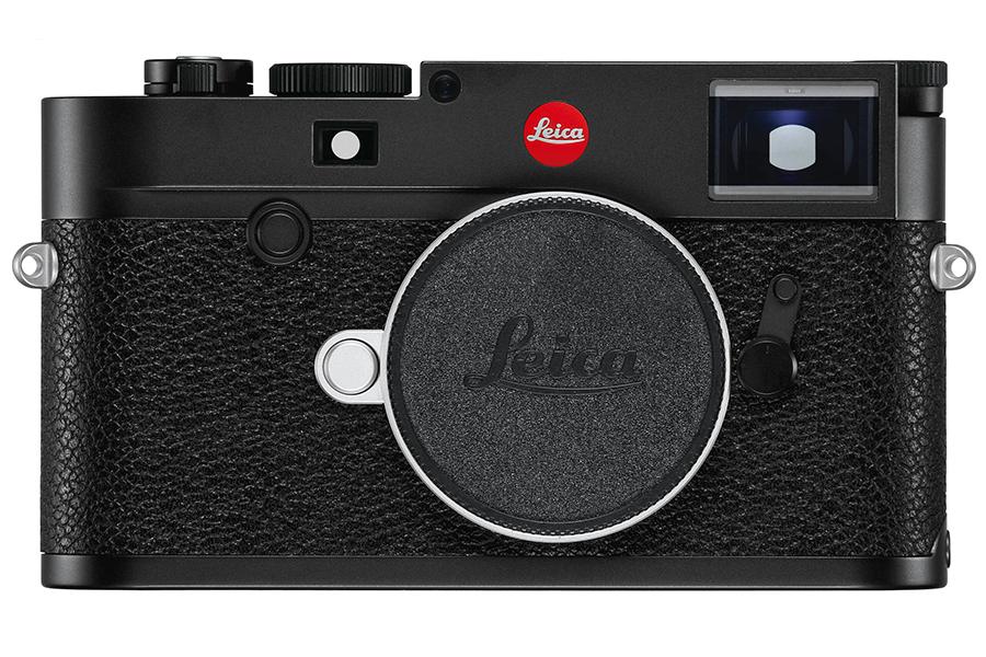 Leica M10-R close lens