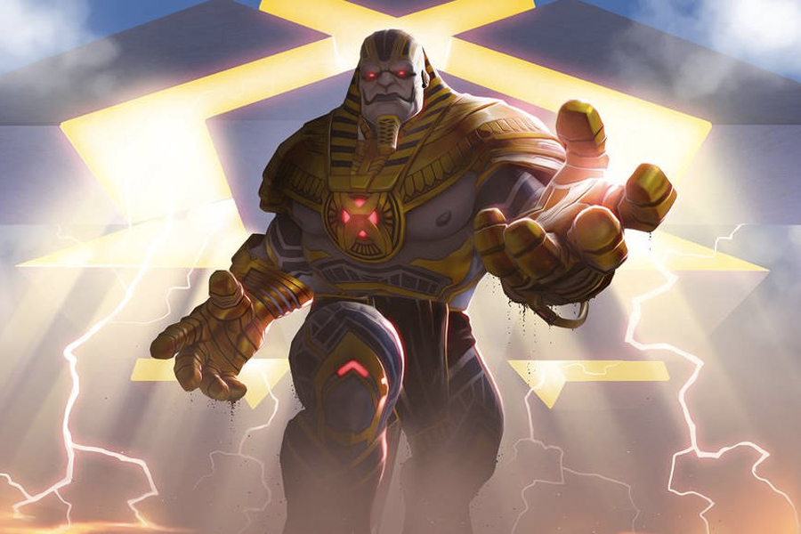 Marvel realm of champions 1