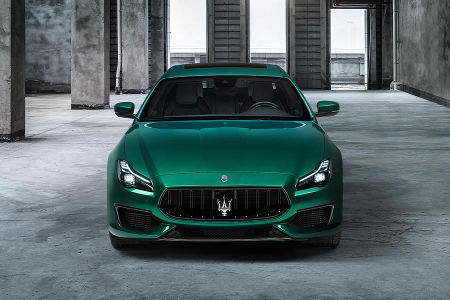 Maserati Trofeo 7