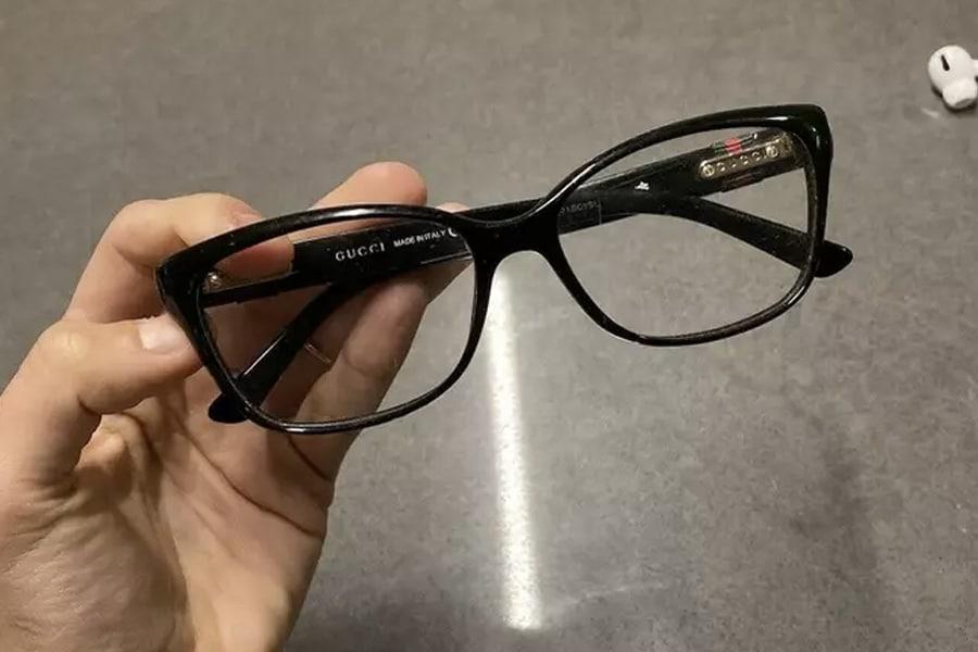 Mia Khalifa Glasses 1