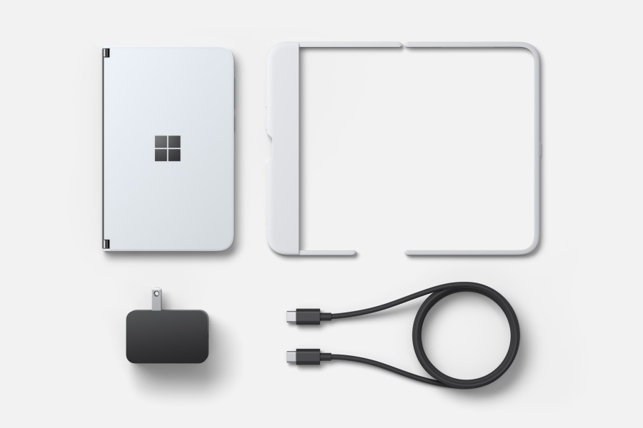 Microsoft Surface Duo 6