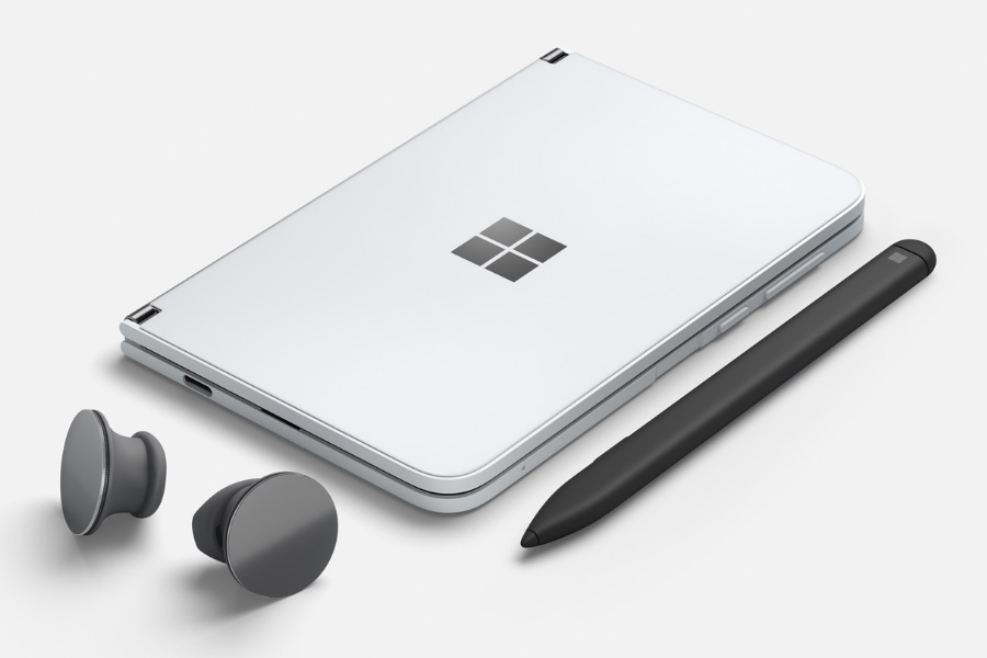 Microsoft Surface Duo 8