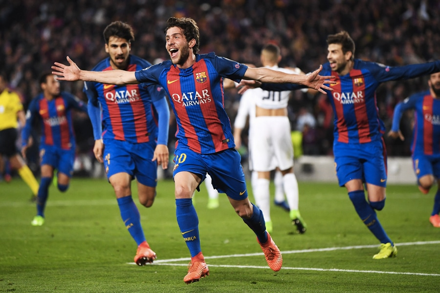 Most Valuable Sports Teams for 2020 - barcelona fc