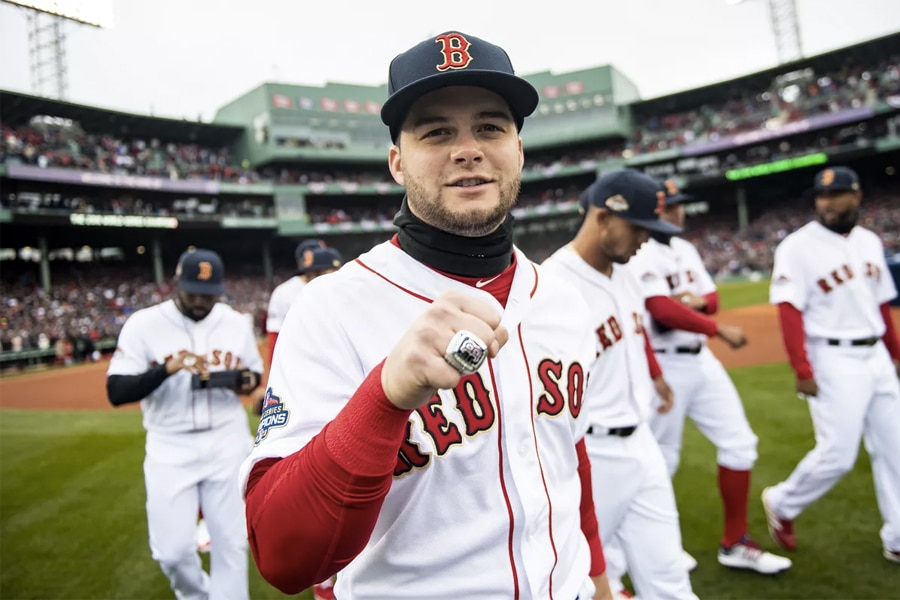Most Valuable Sports Teams for 2020 - boston red sox