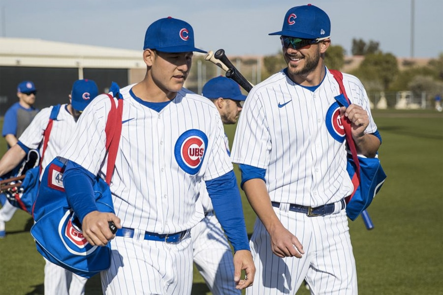 Most Valuable Sports Teams for 2020 - chicago cubs