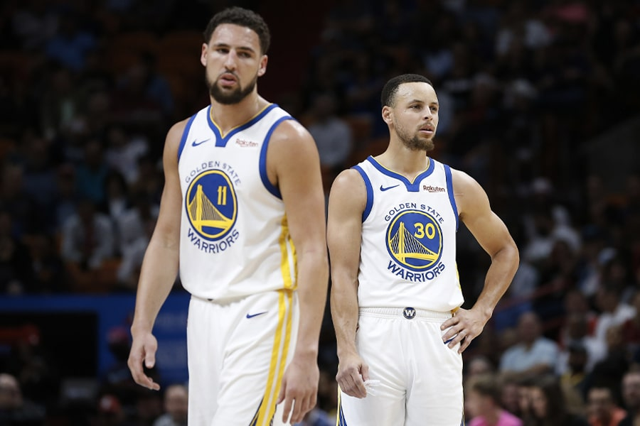 Most Valuable Sports Teams for 2020 - golden state warriors