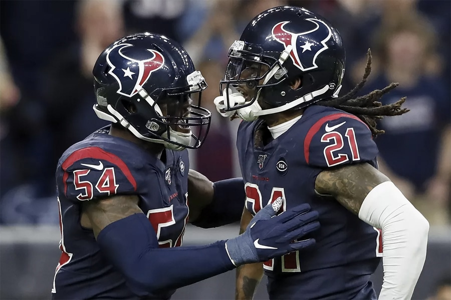 Most Valuable Sports Teams for 2020 - houston texans