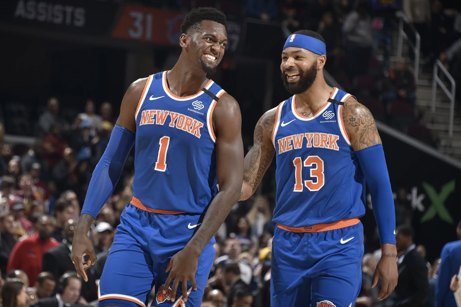 Most Valuable Sports Teams for 2020 - new york knicks