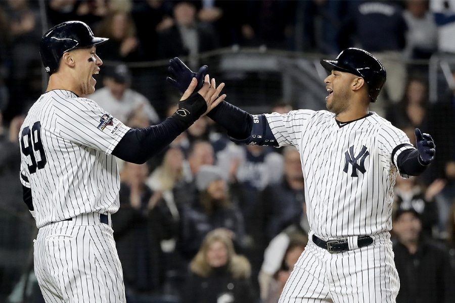 Most Valuable Sports Teams for 2020 - new york yankees