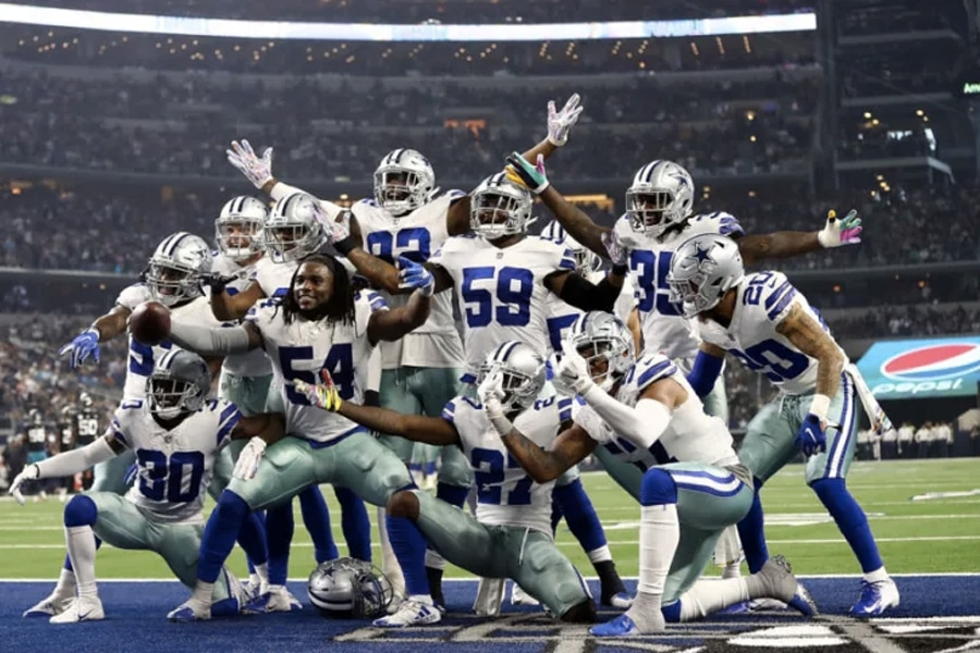 Most Valuable Sports Teams in the World for 2020 - dallas cowboys