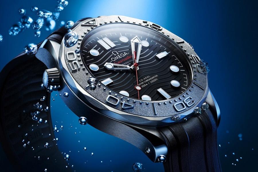 omega seamaster dive watch