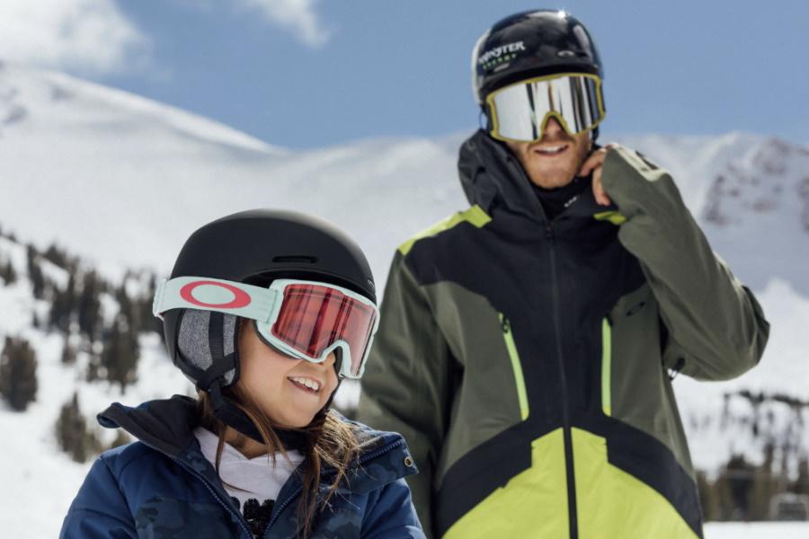 oakley snow gear