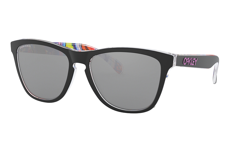 Oakley Frogskins Asia fit Kokoro Collection