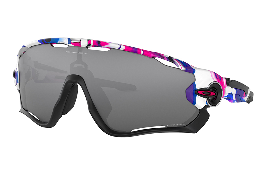 Oakley Jawbreaker Kokoro Collection