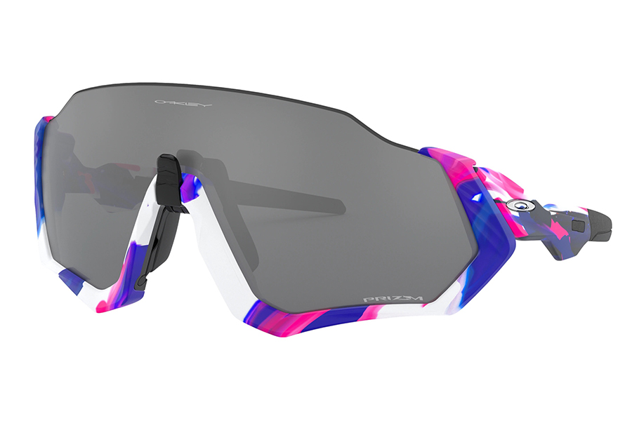 Oakley Flight Jacket Kokoro Collection